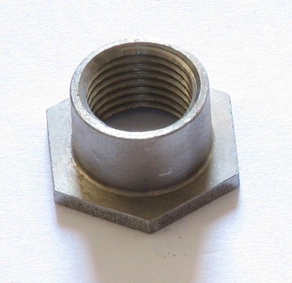Frame saver thread replacement 5mm 7mm M10 x 1 tap derailleur