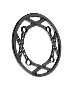 Aluminum bash guard ring 36t 4 bolts