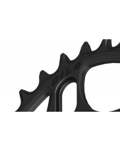 C37- 30T Narrow wide Elliptic Chainring for Shimano direct