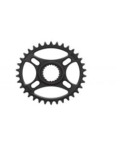 C32- 34T Narrow wide Elliptic Chainring for Shimano direct