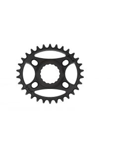 C43 - 30T Narrow wide Elliptic Chainring for Race Face direct