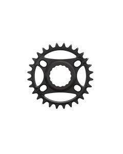 C50- 28T Narrow wide Chainring for Race Face direct Hyperglide+ Compatible