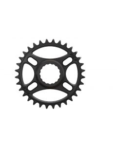 C51 - 32T Narrow wide Chainring for Race Face direct Hyperglide+ Compatible