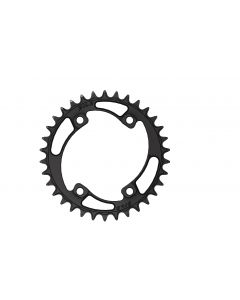 C52 - 34T Narrow wide Chainring 96bcd Asymmetric Hyperglide+ Compatible