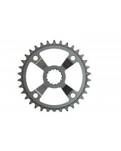 C56 - 34T  Narrow Wide Chainring for Bosch cx Hyperglide+ Compatible
