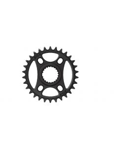 C58- 30T Narrow wide Chainring for Shimano direct Hyperglide+ Compatible