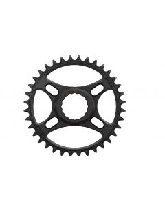 C63- 36T Narrow wide Chainring for Race Face direct Hyperglide+ Compatible