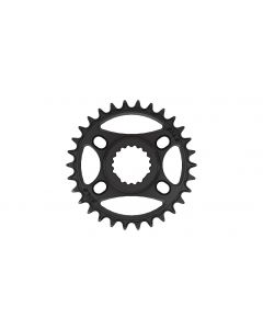 C67 - 30T Narrow wide Chainring for direct Cannondale & FSA cranks