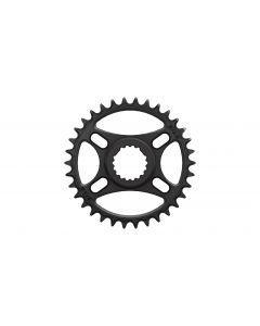 C68 - 34T Narrow wide Chainring for direct Cannondale & FSA cranks