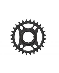 C73 - 28T Narrow wide Chainring for Shimano direct