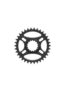 C74 - 34T Narrow wide Chainring for e*thirteen direct