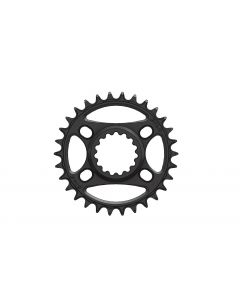 C76 - 30T Narrow wide Chainring for e*thirteen direct
