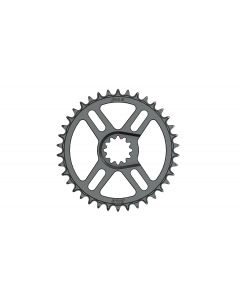 C80 - 38T Narrow wide Chainring for Middleburn direct